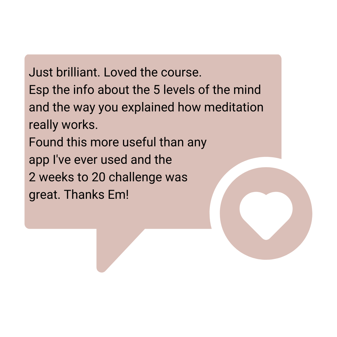 How-To-Meditate-Course-Testimonial-5-Levels-of-The-Mind